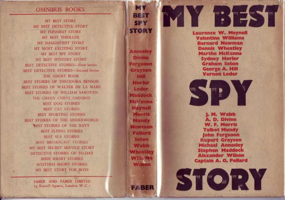 MyBestSpyStoryFullfrontandbackcover1943